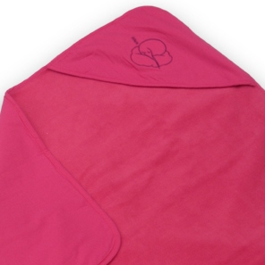 Polarcase-Polar-fleece-blanket-pink-sleepy-kiwi-zoom
