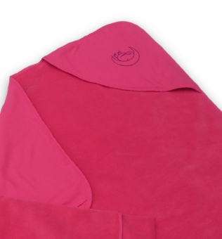Polarcase-Polar-fleece-blanket-pink-moon-kiwi-zoom